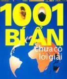 1001 bí ẩn