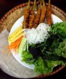 Món ăn Huế