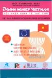 Doanh nghiệp Việt Nam hội nhập kinh tế thế giới