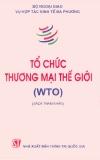 Tổ chức thương mại thế giới WTO