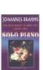 CÁC BẢN  SONAT VÀ BIẾN TẤU DANH CHO SOLO PIANO