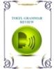 TOEFL GRAMMAR REVIEW