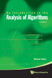 An Introduction to the Analysis of Algorithms: 2nd Edition