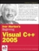 Beginning Visual C++ 2005