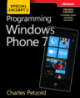 Special excerpt 2 Programming Windows Phone 7