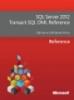Microsoft SQL Server 2012 Transact-SQL DML Reference