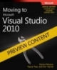 Moving to Visual Studio 2010