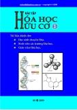 Bài tập hóa học hữu cơ - Tập 1