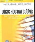 Lôgíc học đại cương - Nguyễn Anh Tuấn