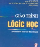 Giáo trình logic học