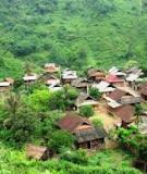 Văn hóa và tộc người - Dân chủ làng xã