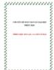 Chuyên đề:Triết học Hy Lạp
