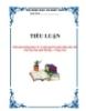 TIỂU LUẬN: Một tình huống thực tế về giải quyết tranh chấp nhà, đất trên địa bàn tỉnh Bà Rịa – Vũng Tàu