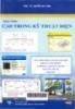 Giáo trình CAD trong kỹ thuật điện