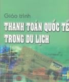 Giáo trình Thanh toán Quốc tế trong Du lịch