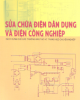 Sữa chữa điện dân dụng và điện công nghiệp
