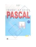 Tự học lập trình Pascal