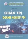 Quản trị doanh nghiệp FDI