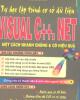 Ebook Tự học lập trình cơ sở dữ liệu Visual C++.Net một cách nhanh chóng & có hiệu quả