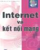 Ebook Internet và kết nối mạng