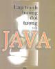 Ebook Lập trình hướng đối tượng với java