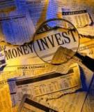 Kinh tế đầu tư
