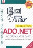 Professional ADO.NET lập trình và ứng dụng