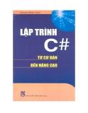 Lập trình C # từ cơ bản đến nâng cao