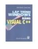 Lập trình Windows bằng visual C++