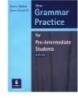 Grammar Practice for Pre-intermediate Students