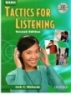 Tactics for Listening: Basic Tactics for Listening _ Second Edition