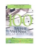 100 Bài hát Việt Nam hay nhất thế kỷ 20