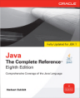 Java the complete reference Eighth edition