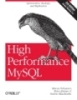 High Performance MySQL 3rd edition