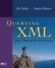Querying XMLXQuery, XPath, and SQUXML in Context