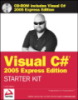 Visual C# 2005 Express Edition Starter Kit