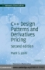 C++ DESIGN PATTERNS AND DERIVATIVES PRICING 2nd edition