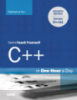 Sams Teach Yourself C++ in One Hour a Day Seventh Edition
