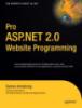 Pro ASP.NET 2.0 Website Programming