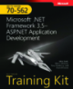 Microsoft .NET Framework 3.5 - ASP.NET Application Development