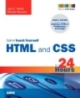 Sams Teach Yourself HTML and CSS 24 Hours Eighth Edition