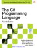 The C# Programming Language Fourth Edition