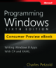 Programming Windows Writing Windows 8 Apps With C# and XAML 6th Edition