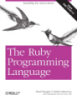 The Ruby Programming Language covers Ruby 1.8 and 1.9
