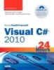 Sams Teach Yourself Visual C# 2010 in 24 Hours Complete Starter Kit