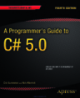 A Programmer's guide to C# 5.0 fourth edition