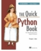 The quick Python book second edition