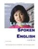 Learning Spoken English . . . in half the time