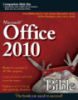 Microsoft Office 2010 Bible