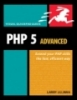 Visual QuickPro Guide PHP 5 Advanced